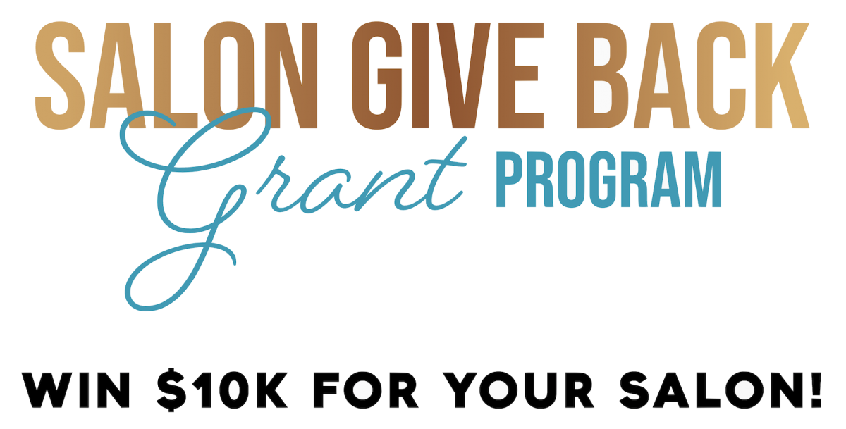 Salon Rescue Grant Program - Reflect Beauty